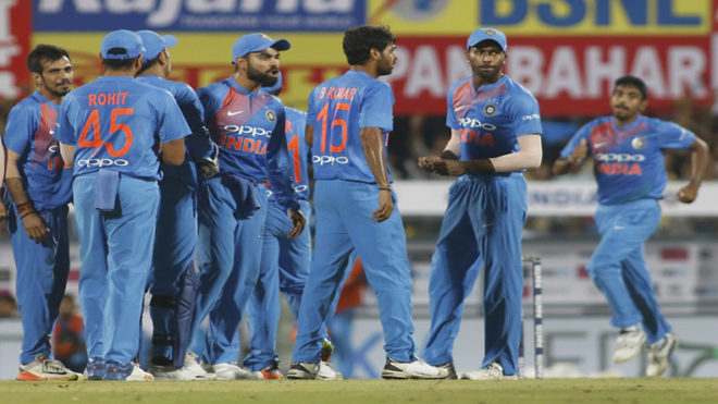 India vs Australia, 3rd T20I: How to watch online live streaming and live coverage on TV, When is India vs Australia match, What time does it start