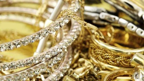 Jewellery-on-Dhanteras