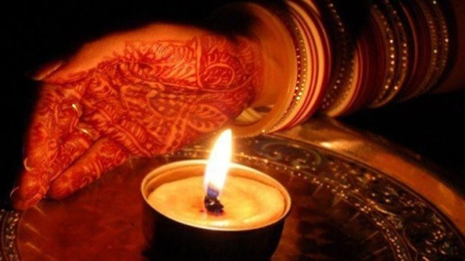 Karwa Chauth 2017: Top 10 status, messages, quotes to share on Facebook, WhatsApp, Twitter, Instagram, Snapchat, SMS