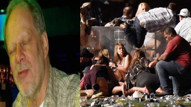 Las Vegas shooter Stephen Paddock — 10 things we know about the gunman