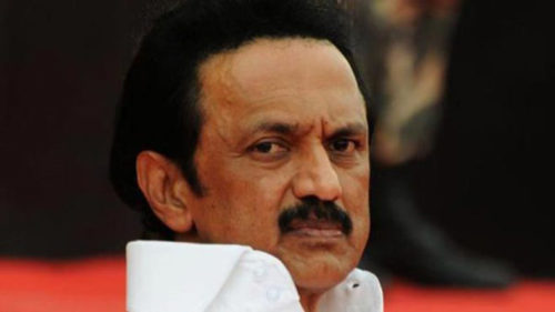 PR stunt or fitness regime? Internet confused, after DMK leader MK Stalin shares workout video