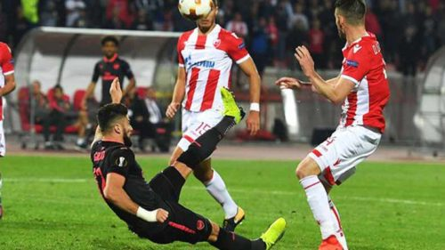 Olivier-Giroud's-wonder-goal-rescues-Wenger's-Arsenal-in-Europe-League
