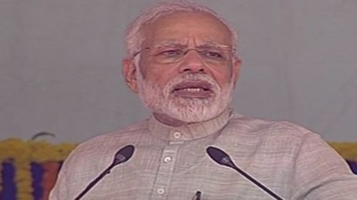 PM Modi in Gujarat: Diwali has arrived early for people after decisions taken in GST council meet