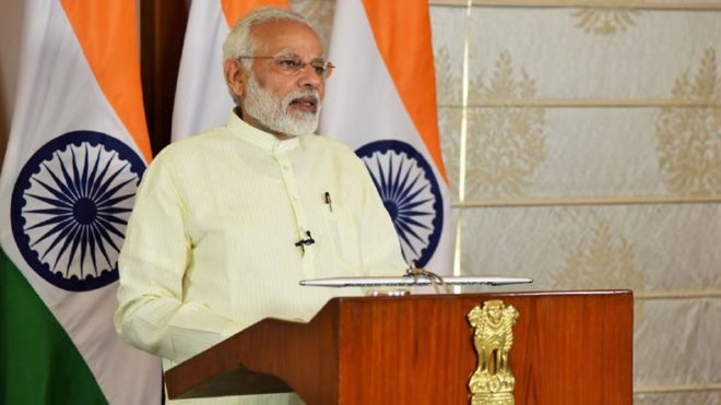 GST even simpler now; will aid SMEs: PM Modi on GST Council meet