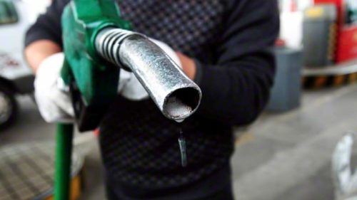 Petrol 65 paise a litre! Countries with most and least expensive fuel prices