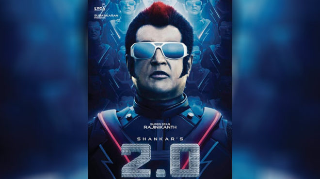Confirmed: Rajinikanth-Akshay Kumar's 2.0 teaser to be out on November 22