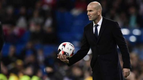 Real Madrid vs Tottenham: Will prove La Liga is better than Premier League, says Zinedine Zidane
