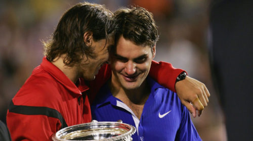 Roger Federer-Rafael Nadal: One of the greatest tennis rivalries in numbers