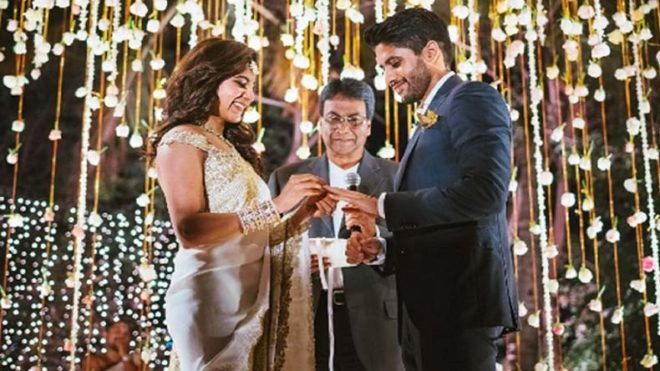 Revealed: All the hot details about Samantha-Naga Chaitanya Wedding