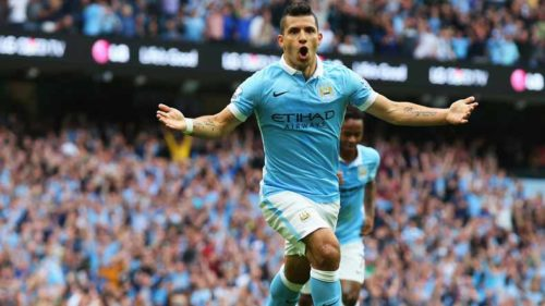 Premier League: Sergio Aguero makes goal-scoring return as Manchester City thwarts Burnley challenge