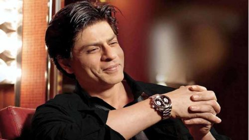 Shahrukh Khan wins hearts after fulfilling cancer patient's wish