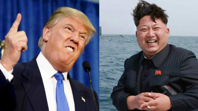Trump has 'lit the wick of war' & US will pay with 'hail of fire': North Korea's foreign minister