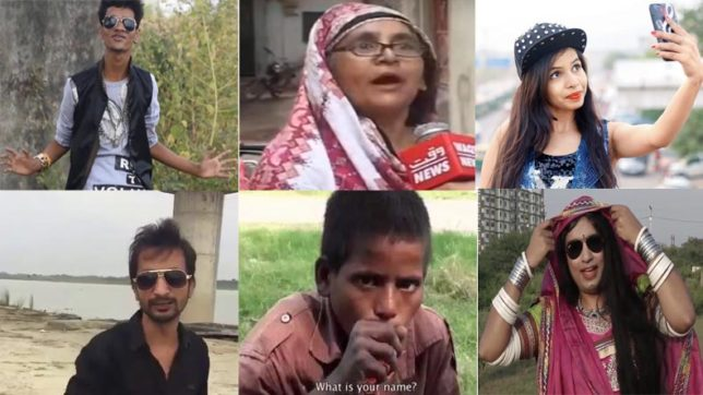 From Dhinchak Pooja, Gormint Aunty and Soluchan guy to Aunty ki Ghanti; here's 6 cringe worthy videos