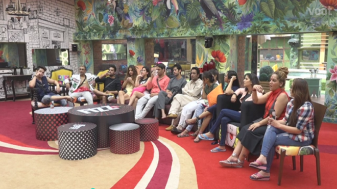 Bigg Boss season 11, episode 2: Full details of Day 2 — Nomination Special
