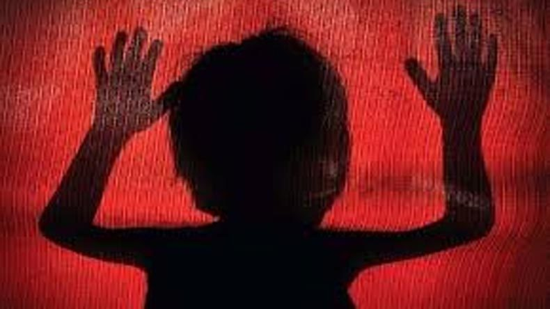 Yr-old raped in school loo