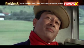 Watch the journey of Bollywood's evergreen star Dev Anand