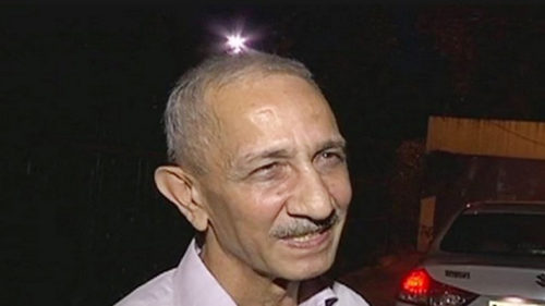 Who is Dineshwar Sharma? Know everything about Centre's new Kashmir interlocutor