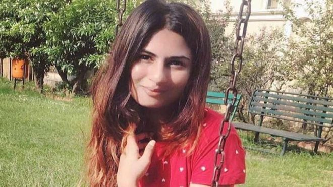 Gurmehar Kaur named Next Generation leader by Time magazine