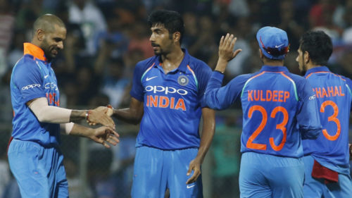 India vs New Zealand, 1st ODI: Black Caps beat India by 6 wickets to lead series 1-0