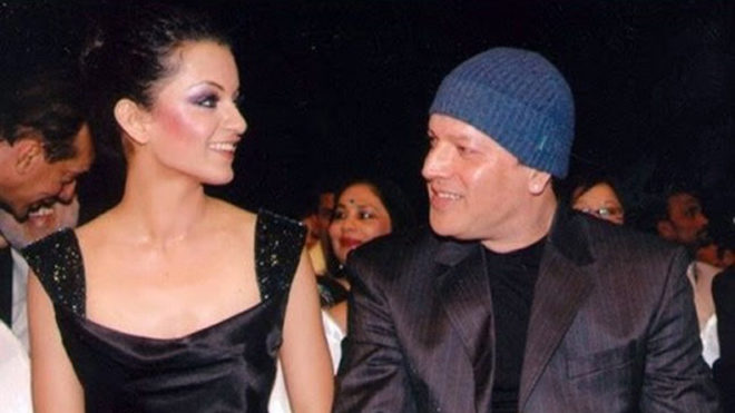 All you need to know about Kangana Ranaut and Aditya Pancholi's relationship