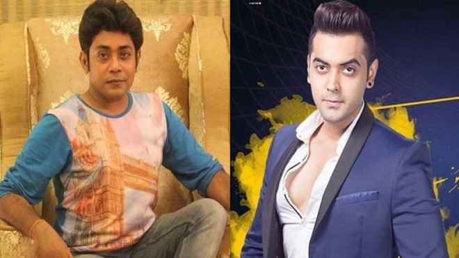 Bigg Boss 11: Luv Tyagi and Sabyasachi Satapathy spotted kissing in smoking area?
