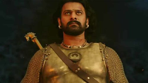 Happy birthday Prabhas: 5 phenomenal performances of the actor's career