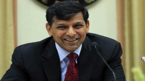 Raghuram Rajan's name features in Clarivate Analytics' list of possible Nobel Prize winners