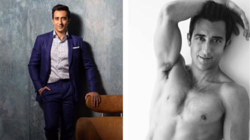 Rahul Khanna's cracker-free Diwali post on Instagram, Twitter is taking the internet by storm