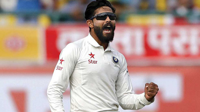 India's star all-rounder Ravindra Jadeja trolled on social media for becoming a 'property dealer'