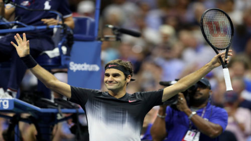 Unstoppable Roger Federer eyes world number one spot after outclassing Nadal