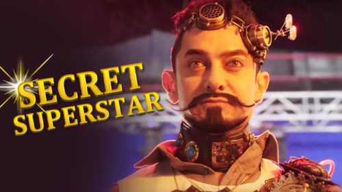 Secret Superstar box office collection Day 4: Here is how much Aamir Khan starrer has earned so far