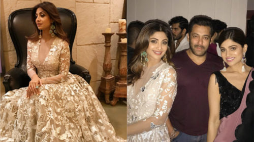 Diwali 2017: Sneak-peek inside Shilpa Shetty's star-studded Diwali party