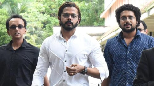 I can play for any other country if not India: S Sreesanth hits out at BCCI after life ban is upheld