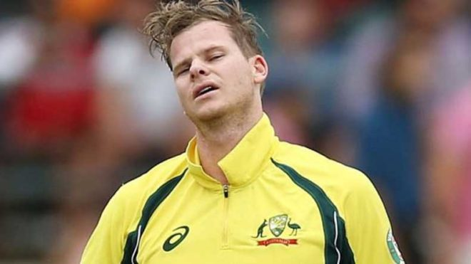 India vs Australia: Aussie skipper Steve Smith ruled out of T20 series due to shoulder injury