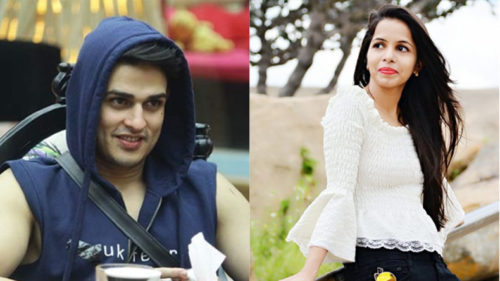 Bigg Boss 11: Dhinchak Pooja and Priyank Sharma first wild card entries?