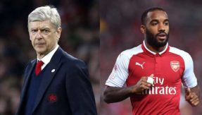 Arsenal vs Tottenham Hotspurs: Arsene Wenger unfazed of Harry Kane; wants Lacazette to be difference maker