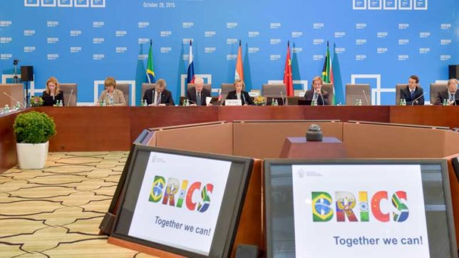 BRICS scientists plan nanotheranostics for simultaneous cancer diagnosis, treatment