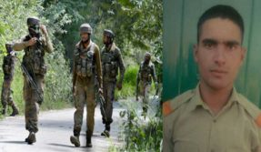 6 Pakistani terrorists including Lakhvi's nephew and BSF constable Rameez's murder accused killed in Bandipora encounter