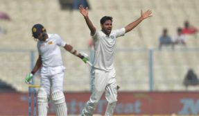 Bhuvneshwar key against South Africa: Doull
