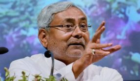 Gujarat Assembly Election Results 2017: Bihar CM Nitish Kumar taunts Congress over defeat in Gujarat