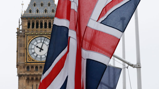Brexit: Ministers see off early challenges of EU Withdrawal Bill
