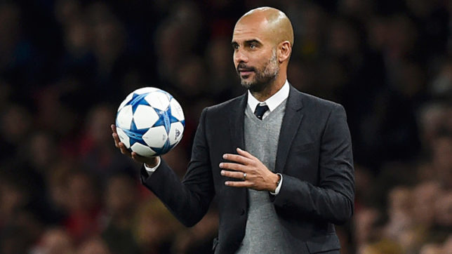 Can anyone stop Manchester City? Here's what Guardiola thinks about being invincible in Premier League
