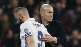 Champions League: Even Karim Benzema knows he can give more to Real Madrid, says Zidane