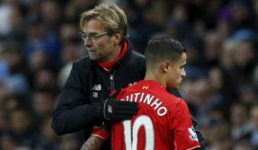 Champions-League-Liverpool-coach-Jurgen-Klopp-expects-Philippe-Coutinho-to-stay-at-Anfield