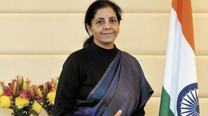 Congress' charge on Rafale deal politically motivated Sitharaman
