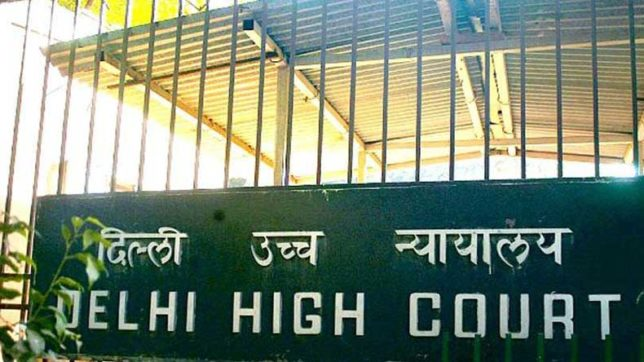 Delhi HC issues notice to Centre over sale of skin creams containing steroids