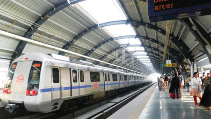Delhi metro loses 3 lakh commuters post fare hike in October