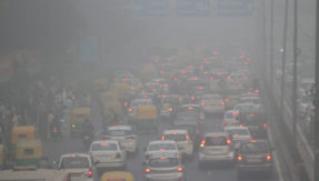 Delhi pollution: Odd-even to come into effect from November 13-17; school vans and VVIP vehicles exempted