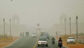 Delhi-NCR air pollution on the rise, severe at several places
