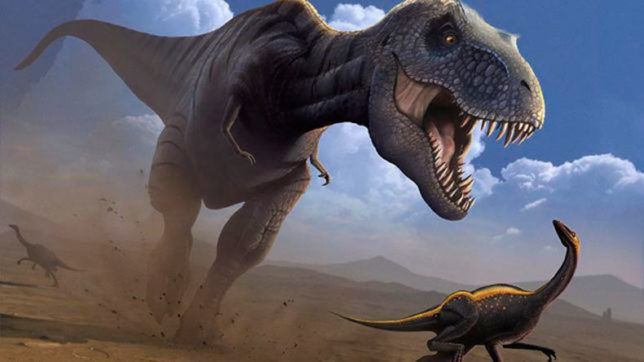 Dinosaurs could have survived had asteroid struck elsewhere, reveals study